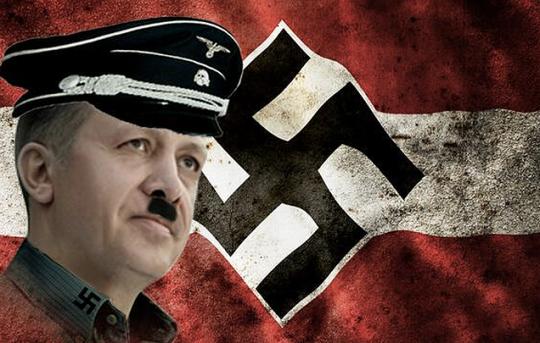 Tayyib Hitler