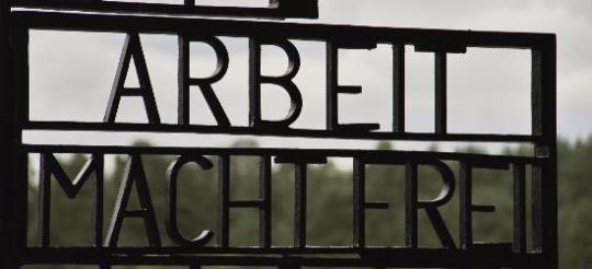 sachsenhausen-concentration