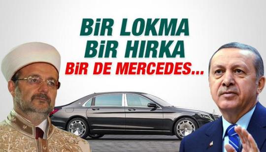 AKP Şeyhülislâm