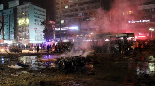 Ankara 13-03-16