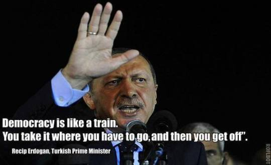 Erdogan Conductor