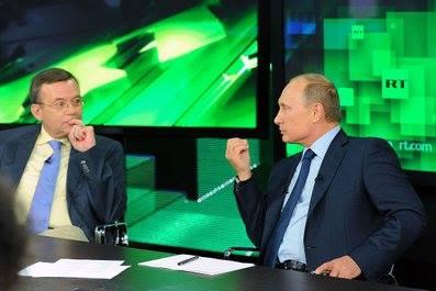 Lavelle+Putin