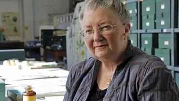 professor-rosalie-david-