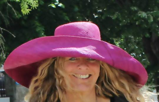 Vanessa Beeley