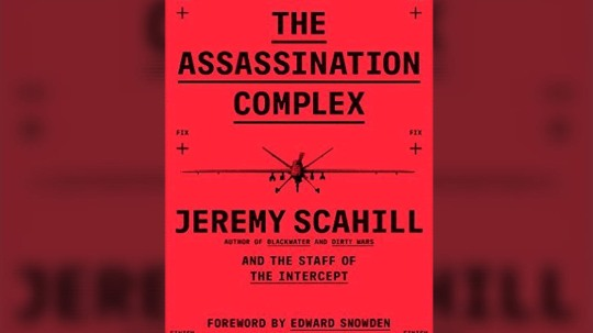 The Assassination Complex 2