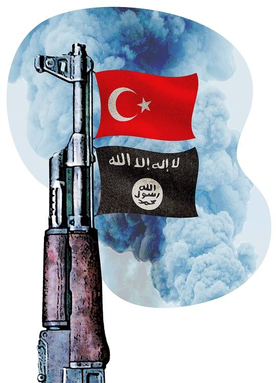 Tr-Daesh