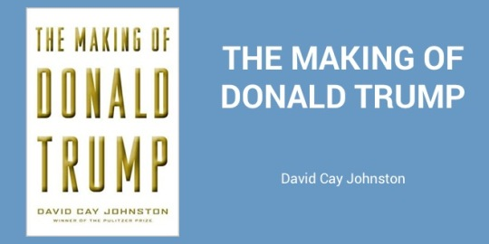 making-of-donald-trump-david-johnston-book-ebook-cover