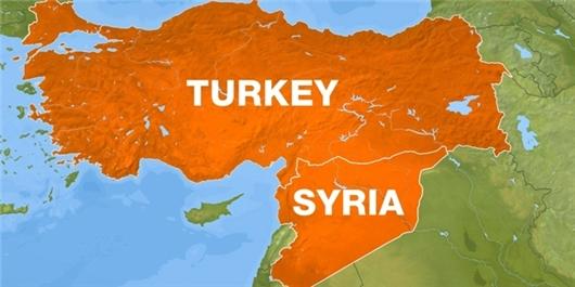 Tr-Syria