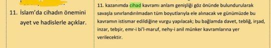 MEB-cihad