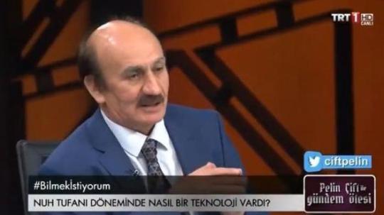 Ali Ornek
